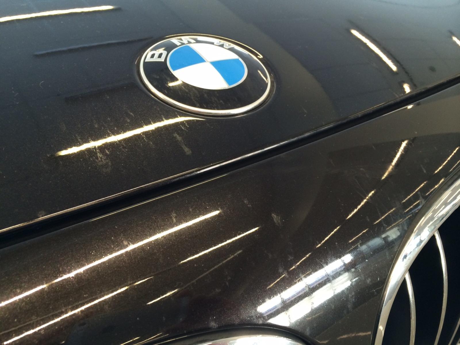 KV Detail - ako odstranit musky z auta