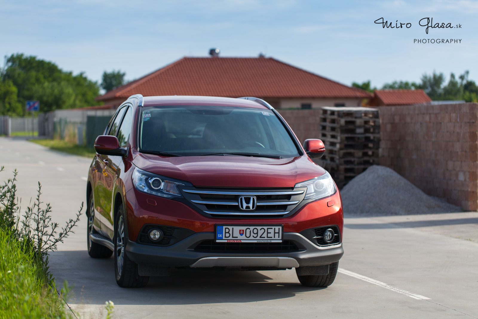 Test Honda CR-V 2.2 i-DTEC 4WD