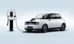 Retro Honda e oficiálne - dojazd elektromobilu je 220 km