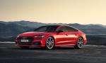 Bude náplasťou v Európe za vznetové S7 Audi A7 plug-in hybrid?