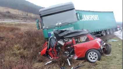 Top 27 najnebezpečnejšie cesty na Slovensku. Viete o nich?