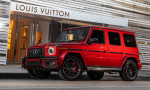 Mercedes-Benz G príde ako elektromobil