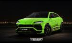 Lamborghini Urus Performante by nemuselo byť len utópiou
