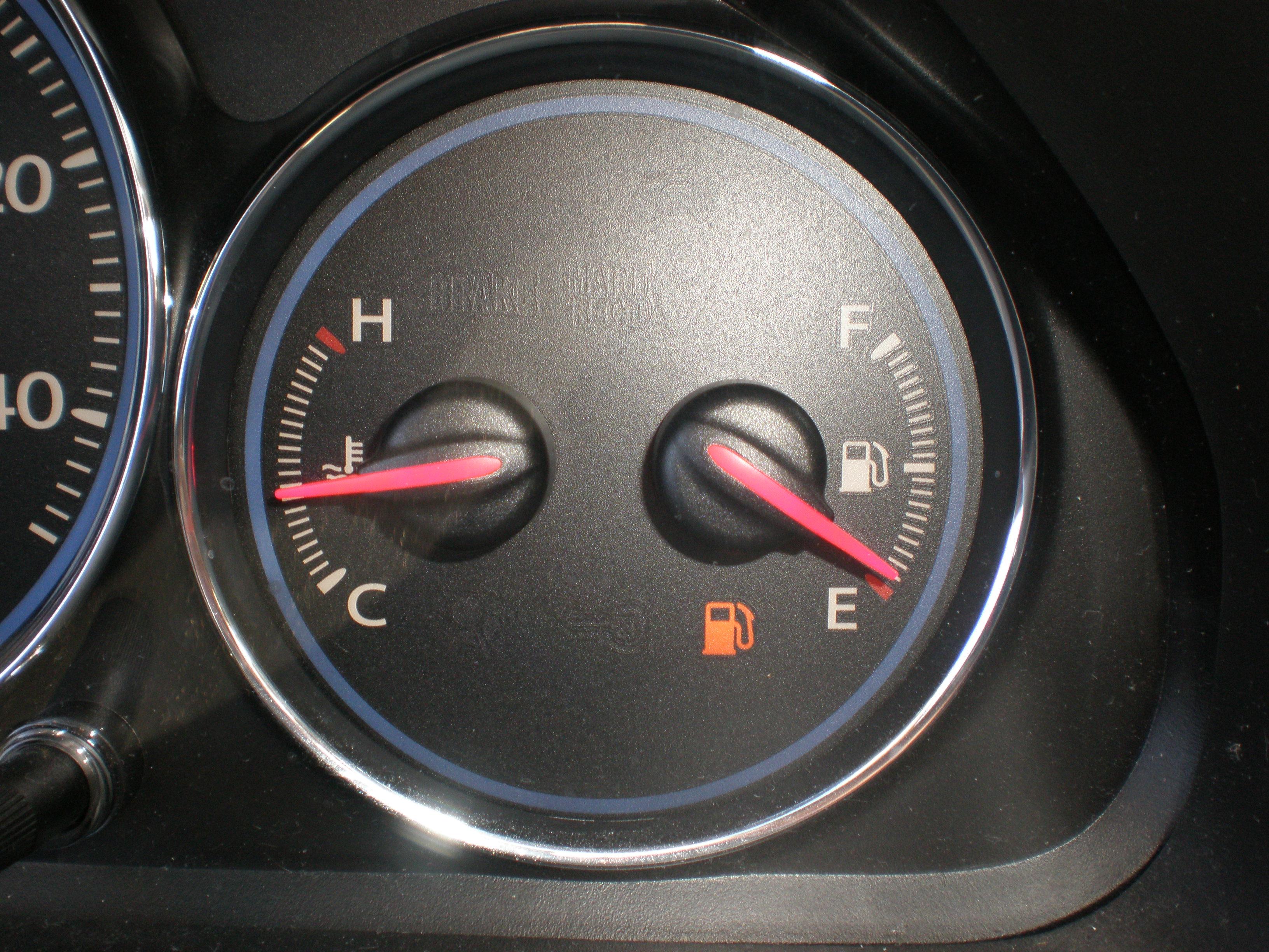 realna spotreba paliva aut je vyssia ako uvadza vyrobca