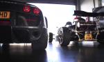 Chris Harris on cars: Noble M600 a Ariel Atom V8 na Nurburgringu