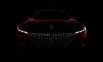 Už aj Mercedes Maybach postaví SUV, bude moderným pojatím luxusu