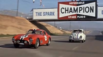 Ktoré sú najlepšie autonaháňačky 60. rokov?