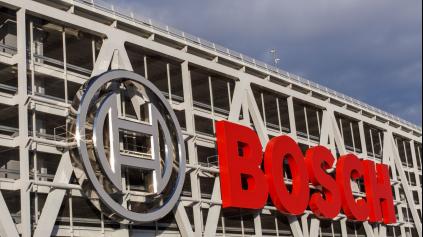 Bosch dieselgate škandál asi neobíde. Bude tiež pykať?
