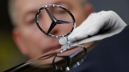 Ďalšie prepúšťanie, Daimler pošle domov 15 000 ľudí