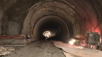 NDS zmluvu na tunel Višňové so zhotoviteľom ukončí