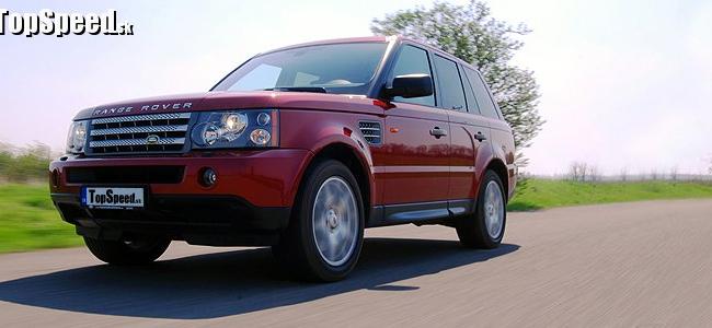 <p>Range Rover Sport 3.6 TDV8</p>