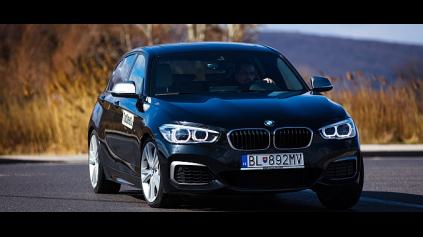 TEST BMW M140I XDRIVE