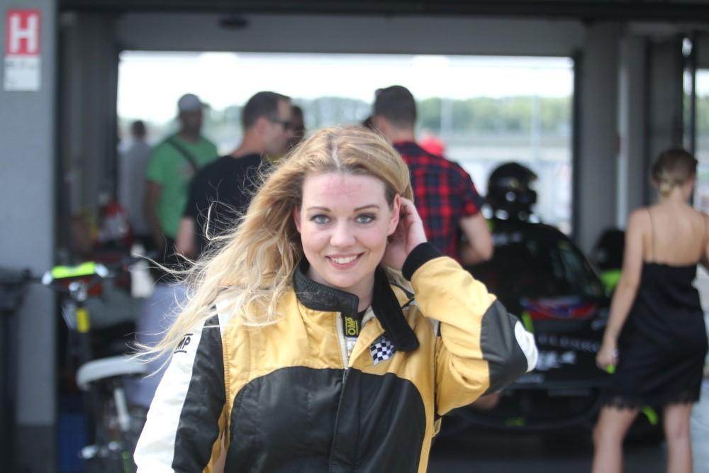 Kart1 Arena Racing víťazne na SOP na Slovakia Ringu