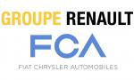 Je spojenie FCA Renault opäť aktuálne?
