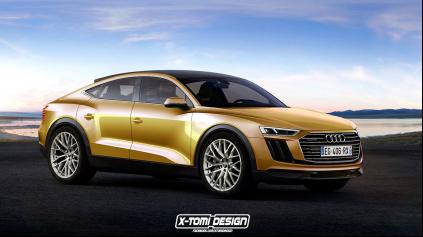 Bude Audi Q9 konkurencia pre Range Rover?