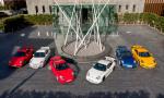 20 rokov legendy menom GT3: Porsche 911 GT3 oslavuje