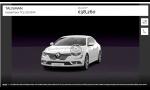 Konfigurátor Renault je skutočne jednoduchý
