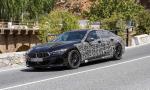 Testovanie nadupanej verzie BMW radu 8 Gran Coupe je v plnom prúde