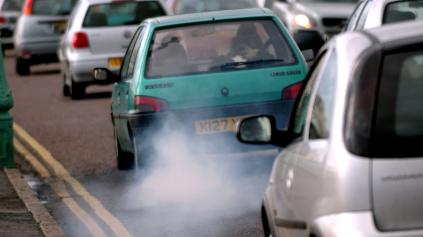 Žilina ako prvá na Slovensku zakáže špinavé autá v centre!