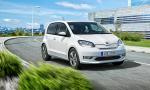 Elektrická Škoda Citigo iV prejde 260 km. Doma ju nabijete za 12 h