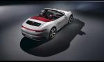 Ďalšou novinkou z IAA je Porsche 911 Carrera 4 Cabriolet
