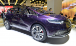 Renault nazval koncept luxusného MPV Initiale Paris