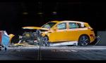 Riadená explózia zvýši bezpečnosť elektromobilov. Odpojí baterku