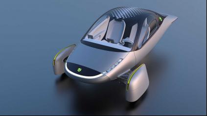Elektrické auto bez nabíjania? Vyrobili také