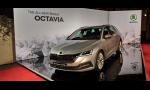 Škoda Octavia IV oficiálne: technické údaje, opis + galérie