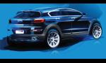 Qoros o týždeň predstaví svetu 3. model, sľubované SUV