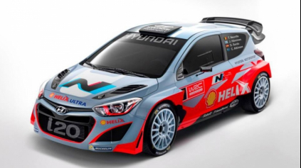 Hyundai založil športovú divíziu N