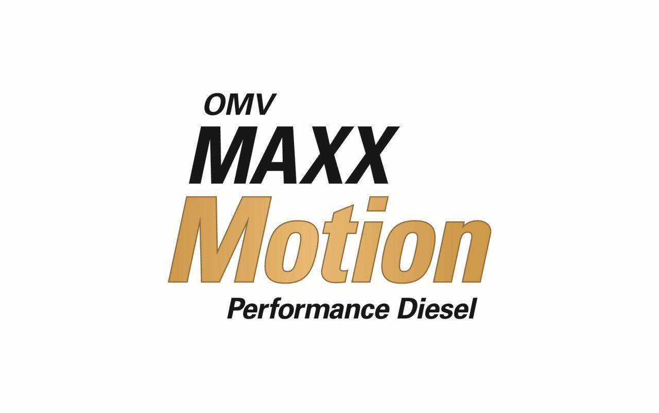 OMV nafta MaxxMotion Diesel odola aj teplotam -40°C