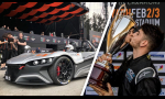 Profesionálny eSports hráč Enzo Bonito prekonal šampióna Formuly E
