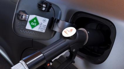 Nemecko verí vodíku, volí novú stratégiu jeho podpory