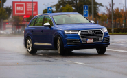 TEST: AUDI SQ7 TDI 4.0 V8 BITURBO