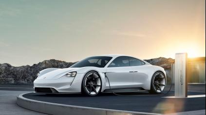 Na Porsche Taycan majú už viac než 20-tisíc objednávok
