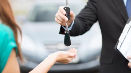 Kupujeme jazdené auto III - testovacia jazda