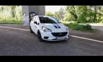 Test jazdenky Opel Corsa E (2014 - súčasnosť)