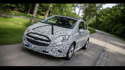 Elektrická Corsa bude k dispozícii od začiatku predaja