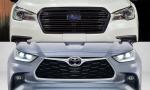 Toyota a Subaru začínajú spoločný vývoj elektrického SUV