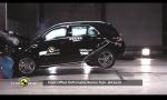 Pre Mercedes GLE Euro NCAP test bol len rutina