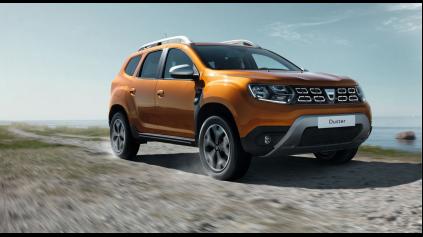 Luxusnejšia Dacia? Nový Duster sľubuje kvalitnejší interiér a väčší komfort