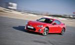 Toyota GT 86 Hybrid sa stáva realitou. Chýba už len krok...