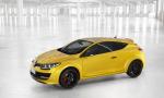 Renault chystá facelift Méganu RS