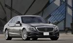 Mercedes predstavil luxusný hybrid triedy S s podozrivo nízkou spotrebou