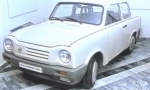 Viete ako prebiehala výroba Trabantu?