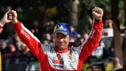 SEBASTIEN LOEB SA ASI VRÁTI DO WRC S HYUNDAI!