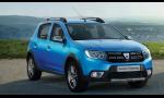 Dacia plánuje cenovo dostupné elektromobily