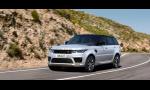 Range Rover Sport HST ponúkne radový šesťvalec