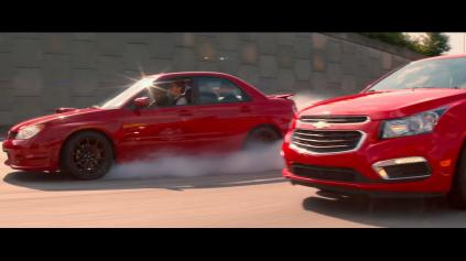 Ďalší film pre autičkárov príde koncom leta. Bude Baby Driver dobrý?